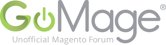 GoMage Unofficial Magento Forum
